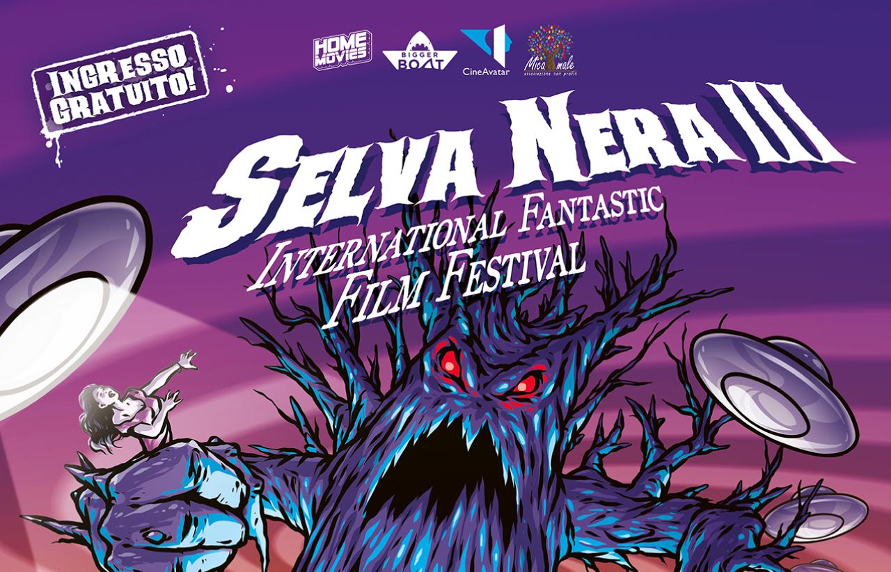 SelvaNera 2019